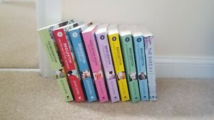 Julia Quinn Bridgerton complete series books 1-9