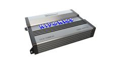 GEX-1300.1D GEMINI ELITE 1300 W Mono, 1 ohm stable, SUB WOOFER VOITURE Audio Amp.