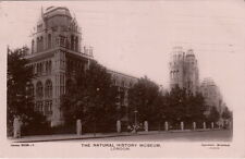 LONDON :The Natural History Museum RP-DAVIDSON BROS