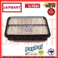 Mitsubishi Pajero 3.5L V6 05/00-07/04 Air Filter Kit WA1073 NM/NP. SWB/LWB. Petr