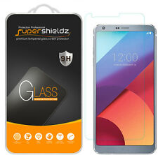 Supershieldz Tempered Glass Screen Protector Saver For LG G6