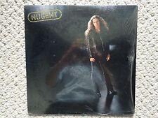 Ted Nugent Vinyl Record LP Album 33 1/3 SD 19365 1982 Atlantic Rec.