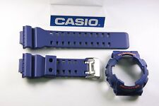 CASIO GA-110FC-2A G-Shock Original Blue BAND & BEZEL Combo GA-110FC GA-110