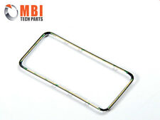 New Replacement Mid Frame LCD Touch Screen Digitizer Bezel for iPhone 4s Black