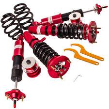 Coilover Suspension Kit for BMW E46 3 Series 328 320 M3 24 Steps Adj Damper
