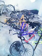8 Bike frames And Mini Chopper Only Need Chain