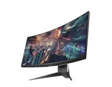 "Dell  AW3418HW Alienware 34"" Curved Gaming Monitor"