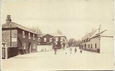 Alford. Street & Pub.