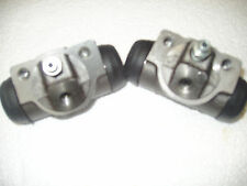 Chevy Olds Pontiac Cadillac Buick Rear Wheel Cylinders PAIR