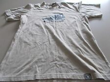 CONVERSE - ALL STAR - LOGO T-SHIRT- SMALL - SEE DESC FOR SIZING
