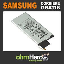 Batteria ORIGINALE per Samsung Galaxy S6 Edge Iron Man