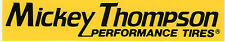 Vintage Mickey Thompson Performance Tires race car decal, Decals