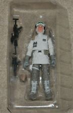 "STAR WARS BLACK SERIES 6"" INCH EMPIRE STRIKES BACK REBEL HOTH TROOPER #2"