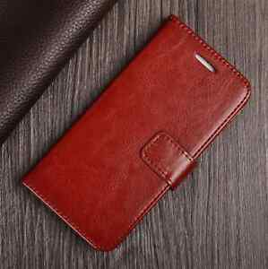 IPhone 7 wallet case brown / IPhone 8 /  also have black / Uk seller