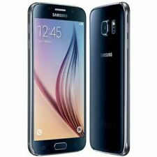 Samsung Galaxy S6 | Grade: B+ | AT&T | Black | 32 GB | 5.1 in