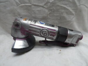 """Chicago Pneumatic CP854 Air 4"""" Angle Grinder 12,000 RPM's"""