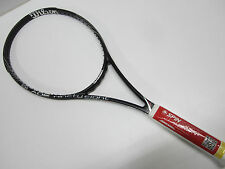 "**NEW OLD STOCK** WILSON BLX BLADE 98S ""SPIN EFFECT"" TENNIS RACQUET (4 1/4)"