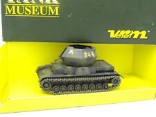 Verem Militaire Army - Tank Museum 1/50 - Char Tank Panzer IV Ostwind VSM34