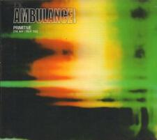 Ambulance Ltd(CD Single)Primitive-New