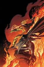 DARK DAYS THE FORGE #1 VARIANT COVER BY ANDY KUBERT 6/14/17