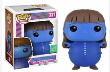 Funko Pop! Vynil Movies Willy Wonka & the Chocolate Factory Violet Beauregarde