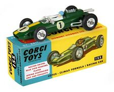 Corgi/Hornby 155 Lotus Climax Racing Car NEW  Limited Edition.