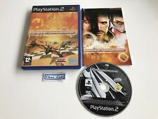 Powerdrome - Sony PlayStation PS2 - PAL FR - Avec Notice