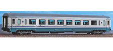 ACME 50414 Gran Confort XMPR, logo Trenitalia verde/rosso, tetto cannellato