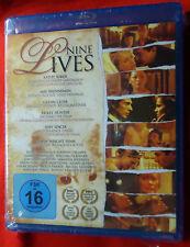 Nine Lives - Drama - Blu-Ray - 2008 - NEU