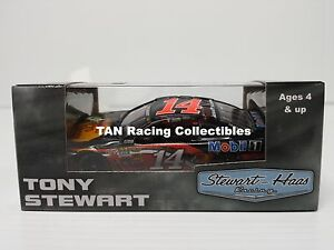 Tony Stewart 2015 Lionel/Action #14 Bass Pro Shops 1/64 FREE SHIP!