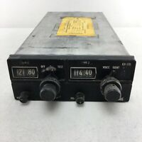 King KX 170 NAV / COM 069-1014-00 Ser 2532 - Fast Shipping - H25