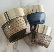 Estee Lauder Revitalizing Supreme+ AntiAging Cell Power Cream Day Night Eye Balm