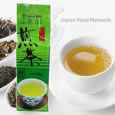 Green Tea UJI NO TSUYU Sencha Midori 100g Product Of Japan Top Quality