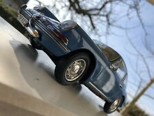 """CMC 1:18 Porsche 901 """"Very rare and beautiful!!By RACEFACE-MODELCARS"""