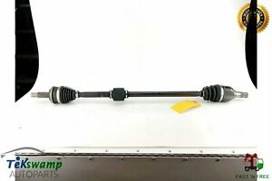 11-17 Hyundai Veloster Front Right RH Passenger Side CV Joint Axle Shaft OEM