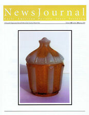 Early American Pattern Glass Society NewsJournal 6-1