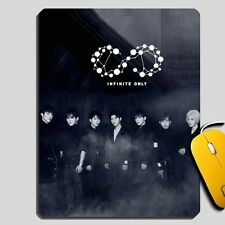 INFINITE ONLY IN MOUSE PAD KPOP NEW SBD1281