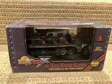 Ultimate Soldier/21st. Century Toys 1:32 German 8 Ton Troop Carrier, No. 20320