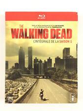 The Walking Dead Saison 1 Coffret Blu Ray