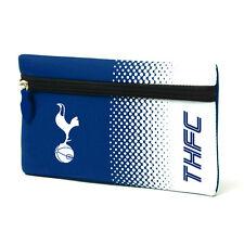 Tottenham Hotspur FC FADE SCUOLA MATITA Custodia Cover Neoprene PIATTO NUOVO REGALO NATALE