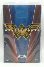 Hot Toys 1/6 Scale MMS359 Batman v Superman Dawn of Justice Wonder Woman Figure