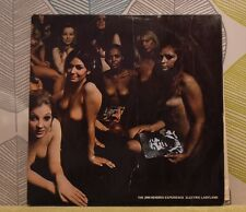 THE JIMI HENDRIX EXPERIENCE - Electric Ladyland [2xVinyl LP,1968] UK 613008 *VG+
