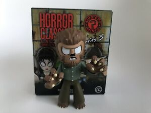 Horror Classics Series 3 The Wolf Man Mystery Mini Funko Figure