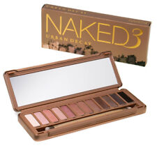 Urban Decay Naked 3 Eyeshadow Palette - Brand New in a Damaged Box