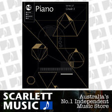 AMEB Piano Grade 1 Series 17 Book *BRAND NEW*