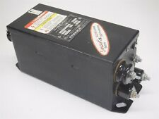 New Old Stock Neon Transformer 7530 Pg 1 277v 60hz 30ma Franceformer 2e