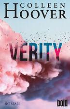 Verity | Colleen Hoover |  9783423230124