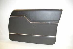 Holden HJ HX HZ GTS Full Set of Front and Rear Door Trim Panel