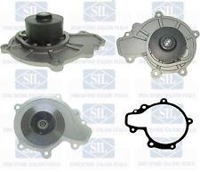 ENGINE WATER / COOLANT PUMP SIL PA1453