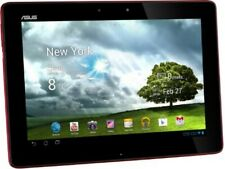 "Asus Transformer Pad TF300TG 32GB [10,1"" WiFi + 3G] rot - GUT"